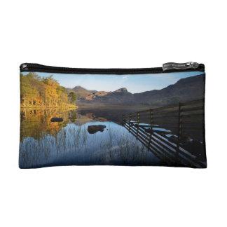 Blea Tarn, Lake District Makeup Bag