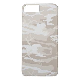 Bleached Wasteland Camo iPhone 8 Plus/7 Plus Case