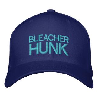BLEACHER HUNK - Custo - Customizable Baseball Cap