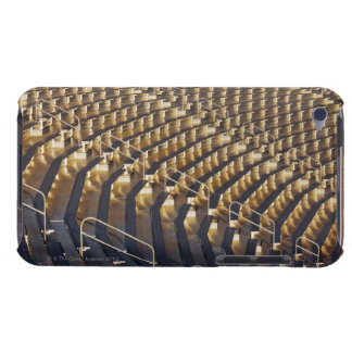 Bleachers at the Cotton Bowl Barely There iPod Covers
