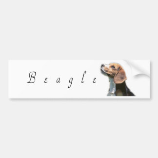 Bleagle Bumper Sticker