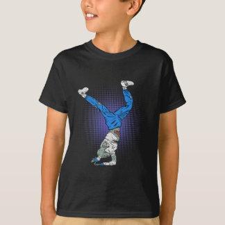 bleak dance Zombies T-Shirt