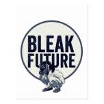 Bleak Future Postcard