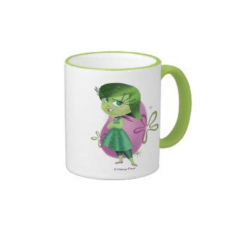 Bleccch! Ringer Coffee Mug