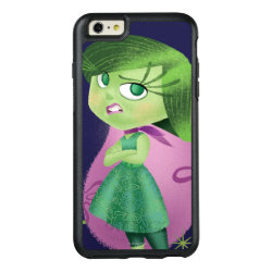 OtterBox Symmetry iPhone 6/6s Plus Case with Disgust of Inside Out design