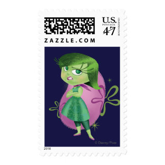 Bleccch! Postage