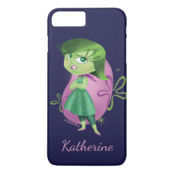 Case-Mate Tough iPhone 7 Plus Case with Disgust of Inside Out design