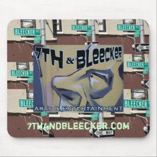 BLEECKER BLEECKER BLEECKER BLEECKER BLEECKE… ALFOMBRILLAS DE RATON