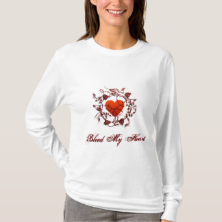 Bleed My Heart T-Shirt