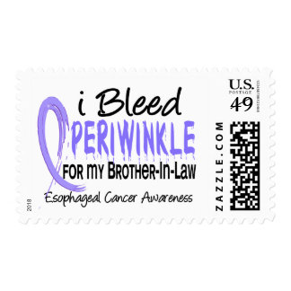 Bleed Periwinkle Brother-In-Law Esophageal Cancer Postage
