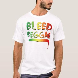 Bleed Reggae Shirt