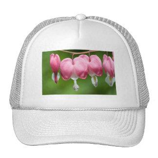 bleeders breather trucker hat
