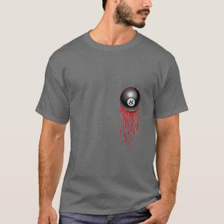 Bleeding Eightball T-Shirt