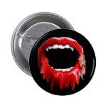 Bleeding fangs-button