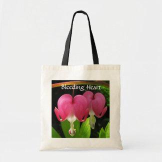Bleeding Heart Bag