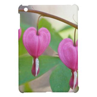 Bleeding Heart Blossoms Cover For The iPad Mini