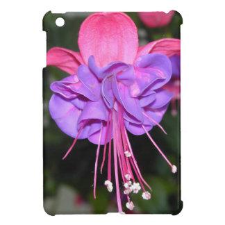 Bleeding Heart - Fushia - Single Bloom iPad Mini Case