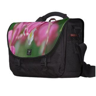 Bleeding Heart Commuter Bag