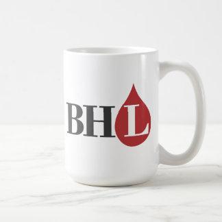 Bleeding Heart Libertarians Mug