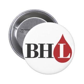 Bleeding Heart Libertarians! Pinback Button