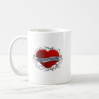 Bleeding Heart Mug
