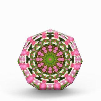 Bleeding Heart Nature, Flower-Mandala Award