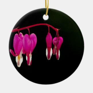 Bleeding-heart Ornament