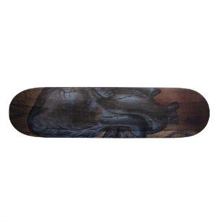 Bleeding Heart Skateboard