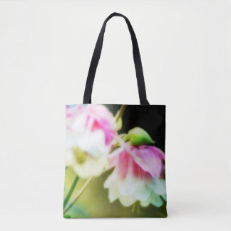 Bleeding Hearts by Shirley Taylor Tote Bag