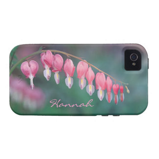 Bleeding Hearts Case-Mate iPhone 4 Covers