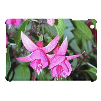 Bleeding Hearts - Fushia iPad Mini Cases