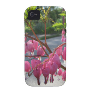 Bleeding Hearts Iphone 4S Case iPhone 4 Cover