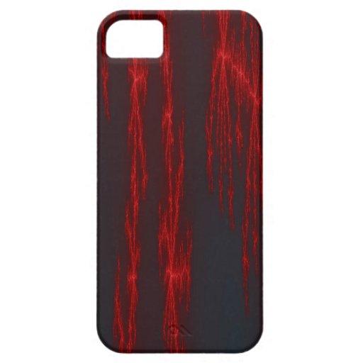 Bleeding iPhone Case iPhone 5 Case