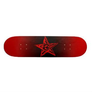 Bleeding Pentagram Board
