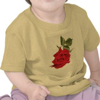Bleeding Rose Tshirts