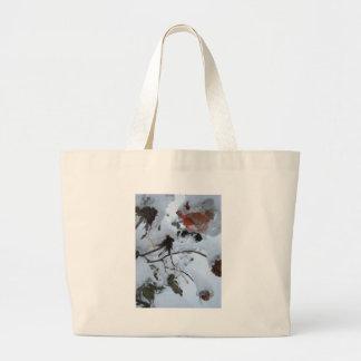 Bleeding Roses Bag