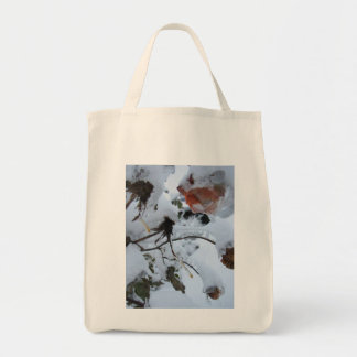Bleeding Roses Tote Bag