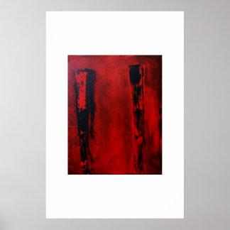 Bleeding Soul Poster