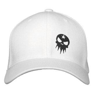 BleedingMedia.com Fitted hat Embroidered Baseball Caps