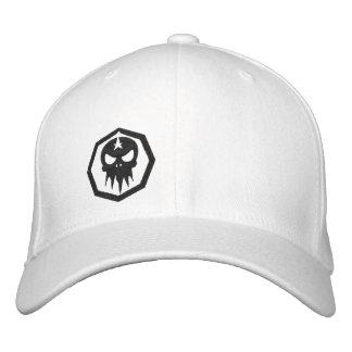 BleedingMedia - gorra cabido - nuevo logotipo Gorras De Beisbol Bordadas