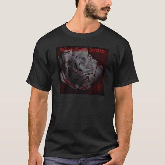 bleedingrosedarkDFBSHIRT T-Shirt