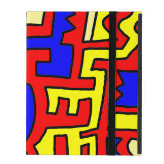 """Bleeker"" iPad 2/3/4, Mini Folio Case"