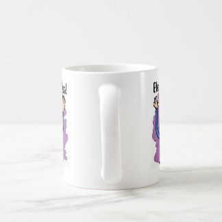 Bleeping Yea! Classic White Coffee Mug
