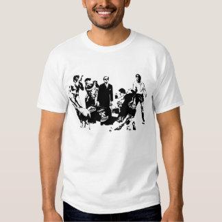 Blek Le Rat Shirt