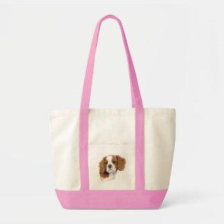 Blen cavalier king charles bag