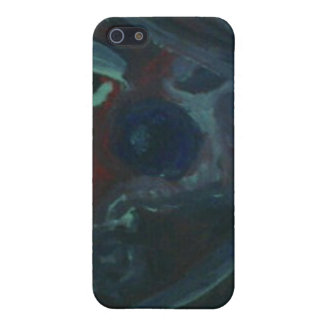 Blend iPhone 5 Cover
