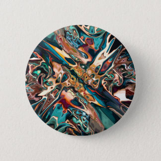Blended Abstract Shapes Button
