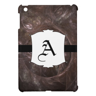Blended Trace Fractal iPad Mini Case