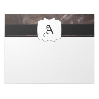 Blended Trace Fractal Notepad