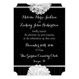 Blended Wedding Collection Formal Invitation
